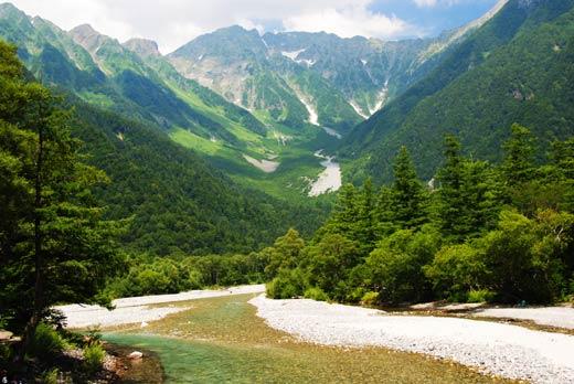 Baños Japoneses Tradicionales:Blog del Paso Noroeste