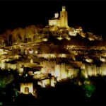 Panorámica de Veliko Tarnovo