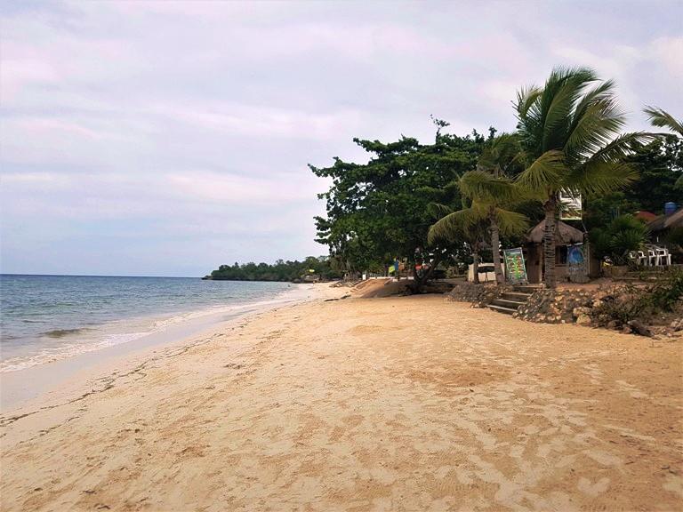 Las playas de Filipinas