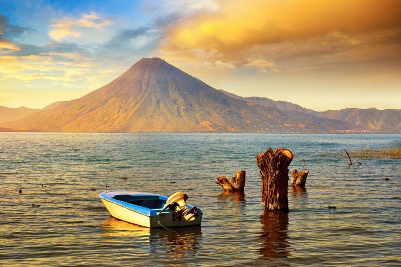 Foto de Ruta por Abrumadora Centroamérica