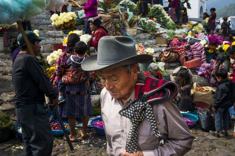 Foto de Ruta por Abrumadora Centroamérica 1