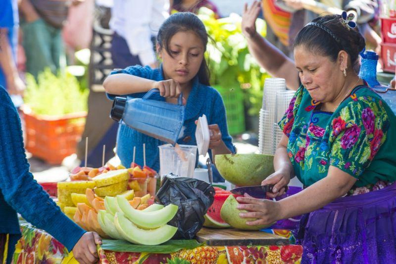 Foto de Ruta por Abrumadora Centroamérica 6