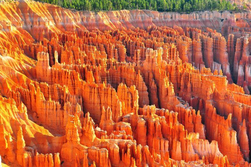 Foto de Ruta por Aventura por la Costa Oeste Los Hudus de Bryce Canyon