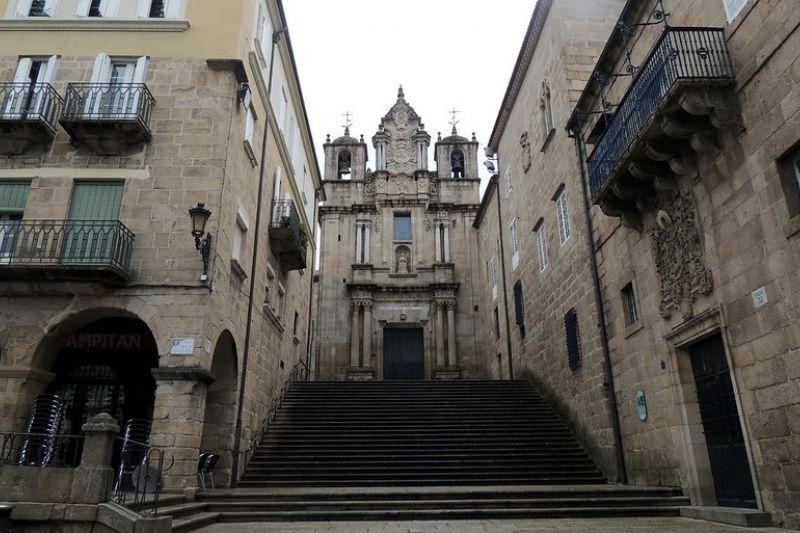 Foto de Ruta por Bierzo y la Ribera Sacra