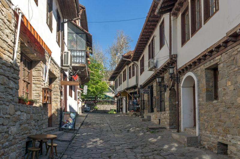 Foto de Ruta por Corazón del Este Casco antiguo de Veliko Tarnovo