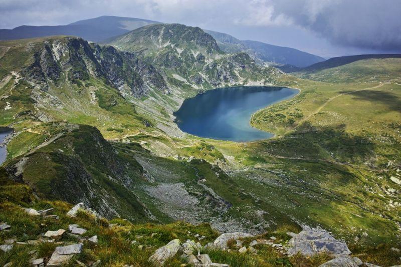 Foto de Ruta por Corazón del Este Paisaje de los 7 lagos