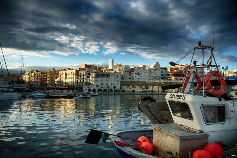 Foto de Ruta por De Barcelona a Valencia