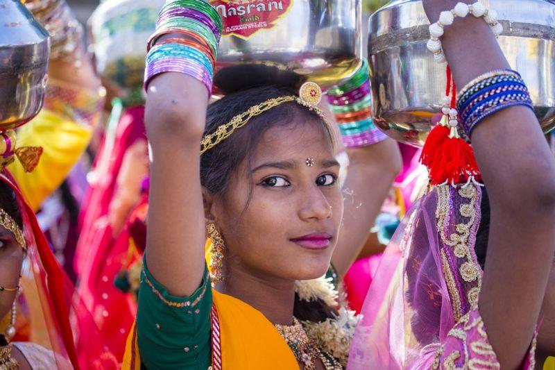 Foto de Ruta por Del Rajastán hasta Varanasi 2