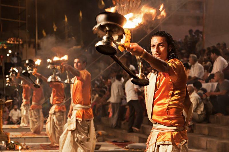 Foto de Ruta por Del Rajastán hasta Varanasi 5