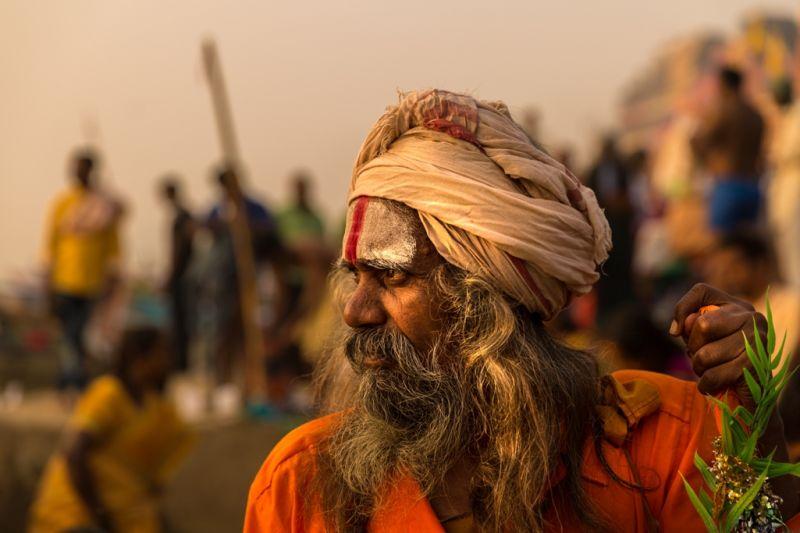 Foto de Ruta por Del Rajastán hasta Varanasi 7