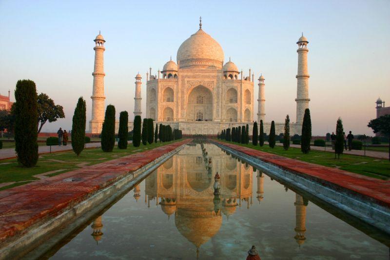 Foto de Ruta por Del Rajastán hasta Varanasi 9