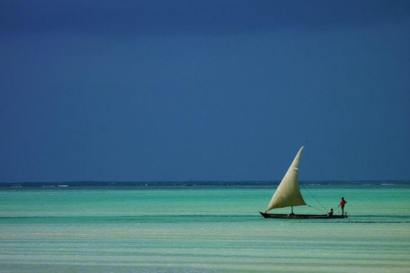 Foto de Ruta por El corazón de Africa Playas paradisiacas
