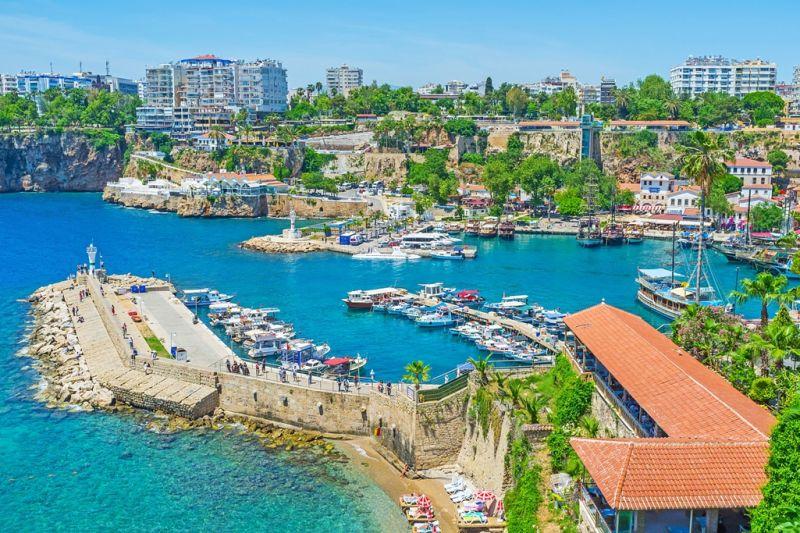 Foto de Ruta por El Reino de Anatolia Antalya