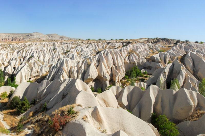 Foto de Ruta por El Reino de Anatolia antiguo efeso