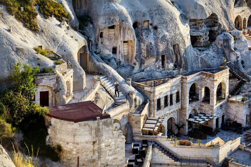 Foto de Ruta por El Reino de Anatolia Cappadocia