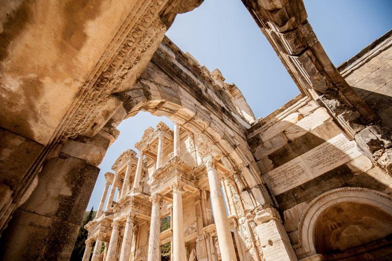 Foto de Ruta por El Reino de Anatolia Ruinas