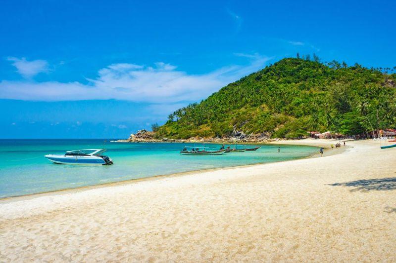 Foto de Ruta por El reino de Siam playas paradisiacas