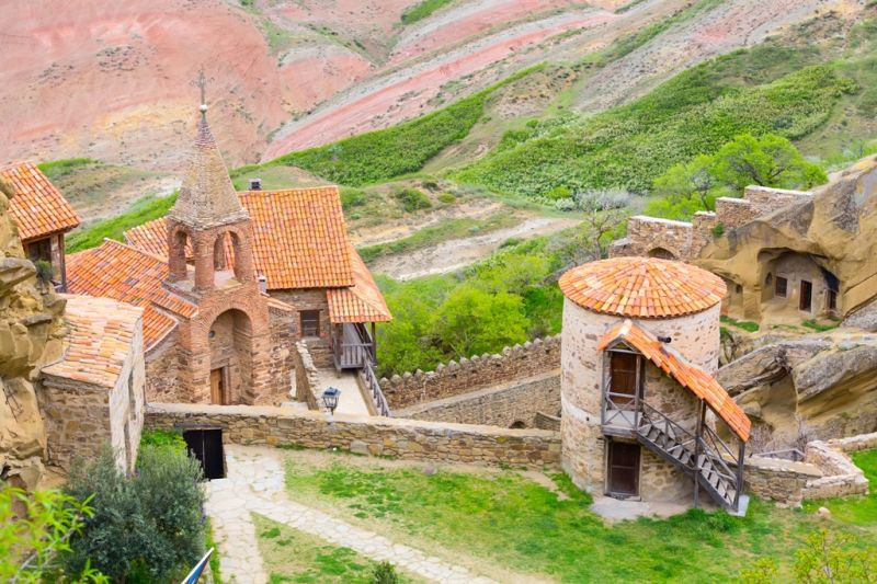 Foto de Ruta por El rincón del Cáucaso Encantos de georgia