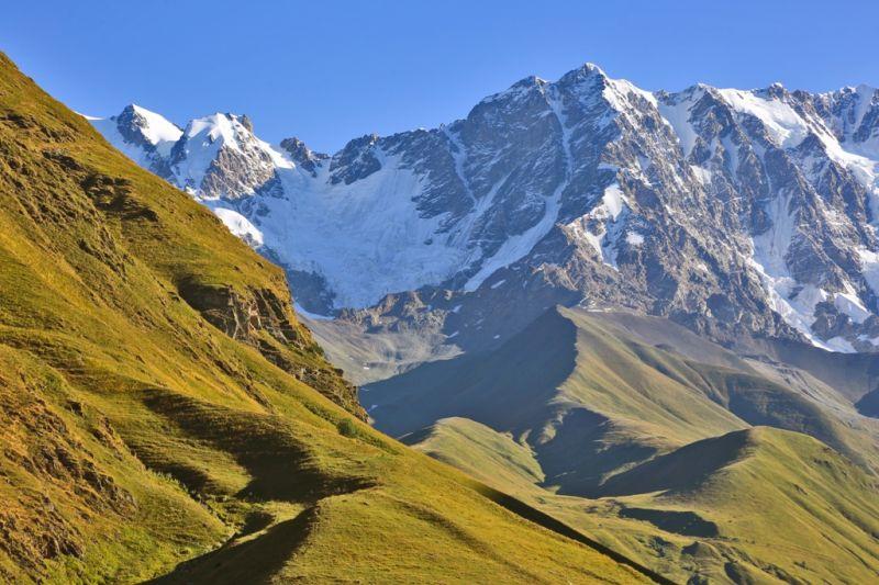 Foto de Ruta por El rincón del Cáucaso Naturaleza pura