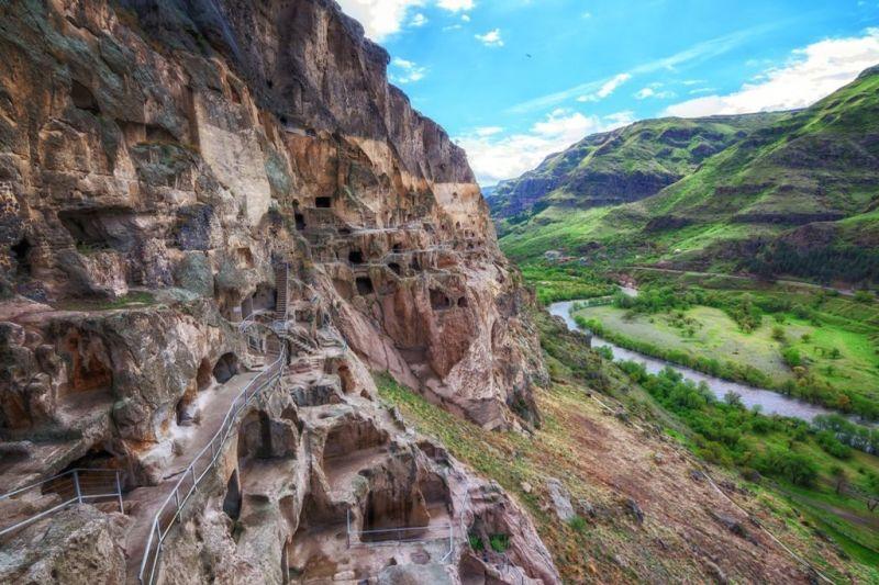 Foto de Ruta por El rincón del Cáucaso Rincones de georgia