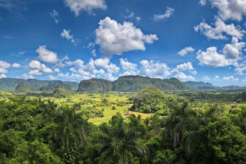 Foto de Ruta por En coche por el Caribe El valle de Pinar del Río