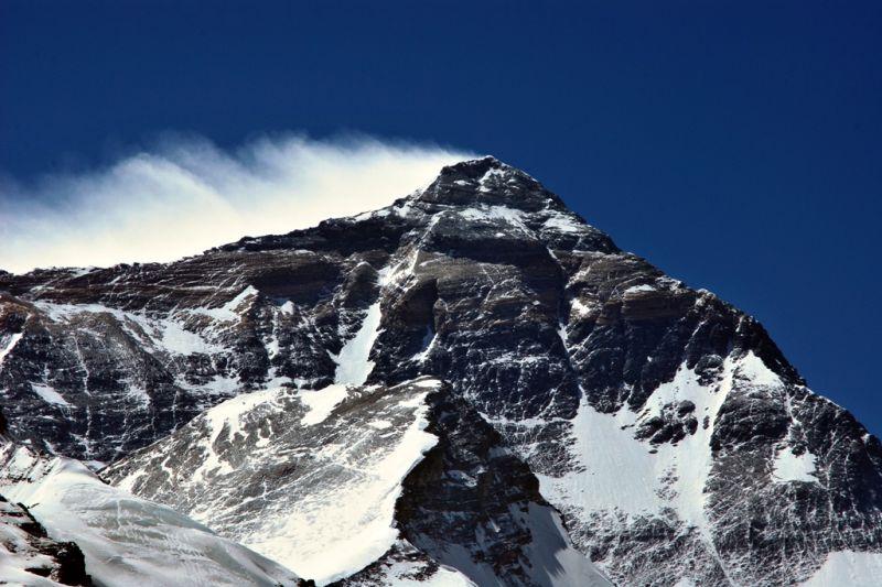 Foto de Ruta por En el corazón de los Himalayas everest