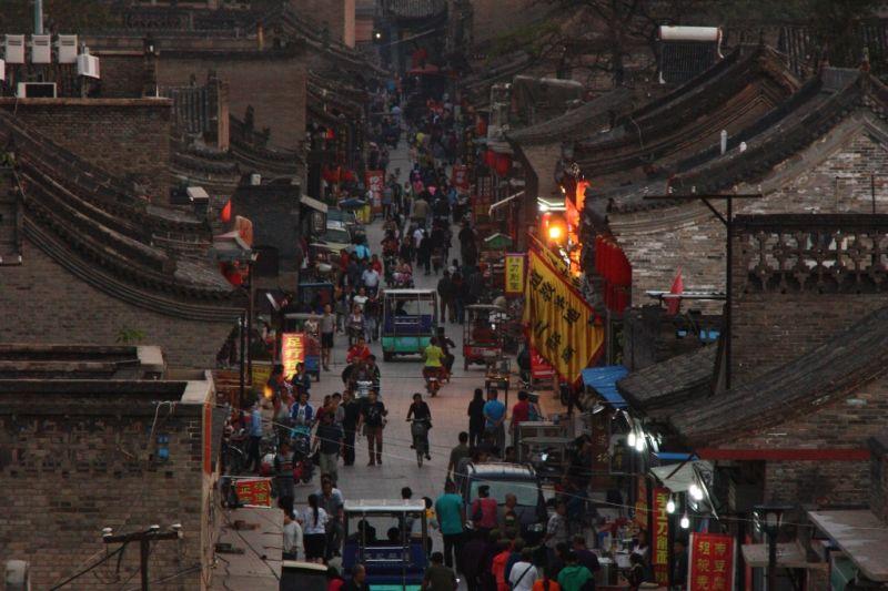 Foto de Ruta por En el corazón de los Himalayas tibet