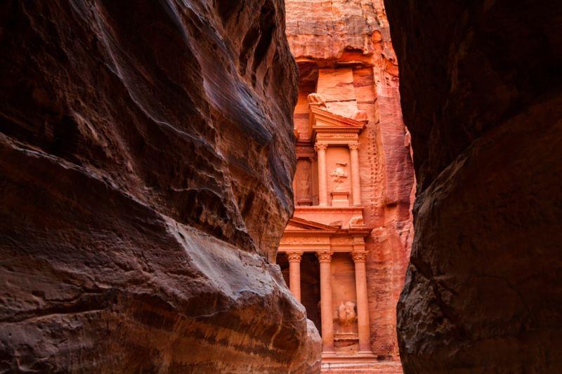 Foto de Ruta por Esplendor nabateo 4
