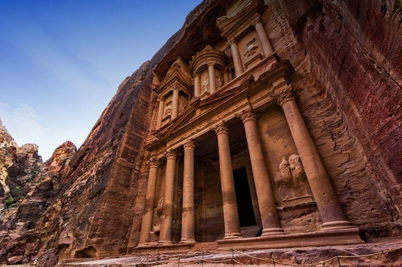 Foto de Ruta por Esplendor nabateo 5