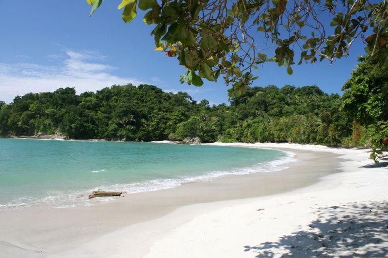 Foto de Ruta por Estallido Natural Playa del caribe