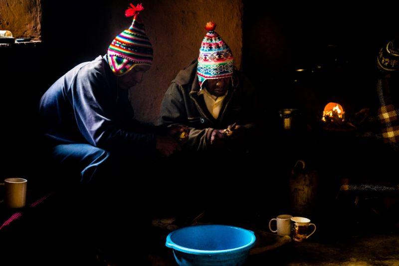Foto de Ruta por Exaltación Andina 1
