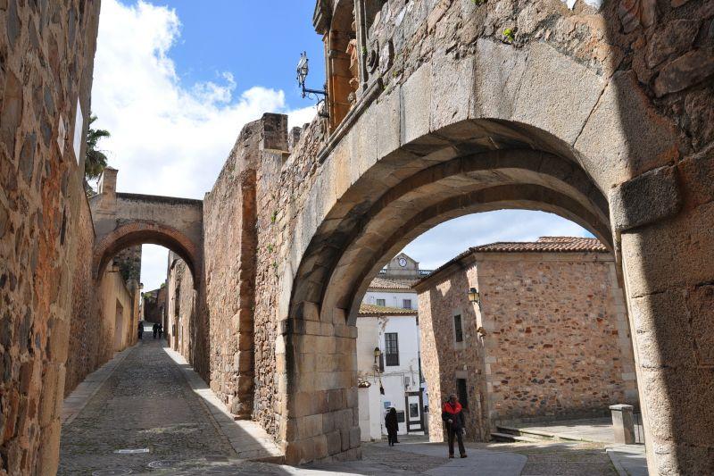 Foto de Ruta por Extremadura: Las huellas de la Antigua Lusitania