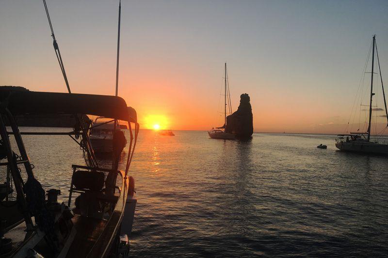 Foto de Ruta por Ibiza y Formentera en velero
