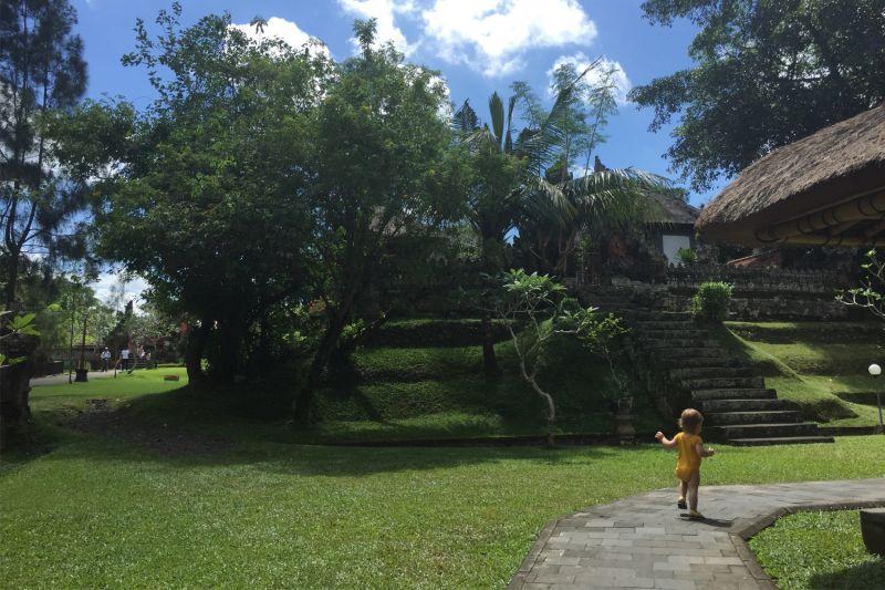 Foto de Ruta por Indonesia en familia Paseos