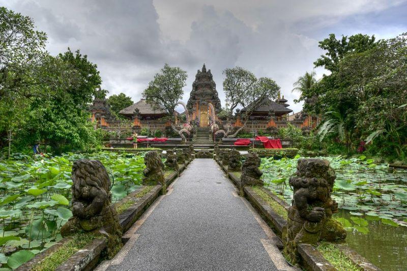 Foto de Ruta por Indonesia salvaje