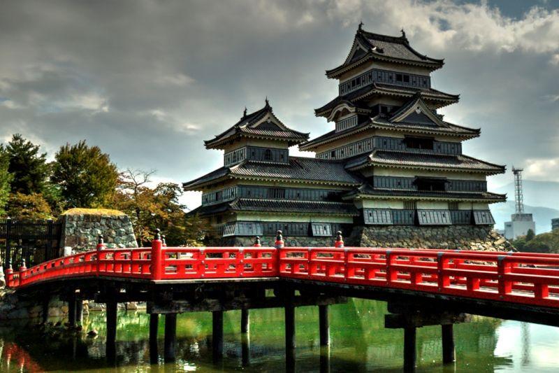 Foto de Ruta por Japón a tus pies japon
