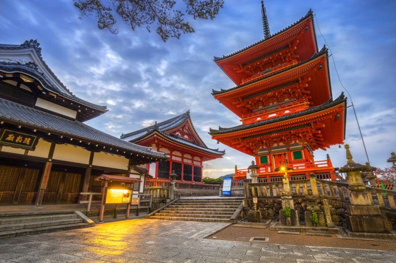 Foto de Ruta por Japón a tus pies kyoto