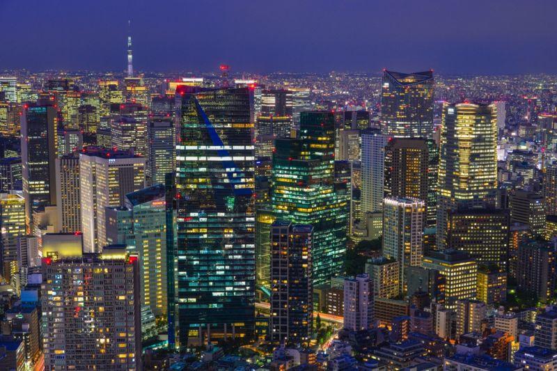 Foto de Ruta por Japón a tus pies Tokyo
