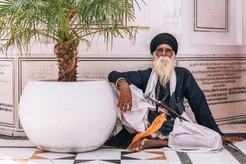 Foto de Ruta por La cuna del Yoga amritsar