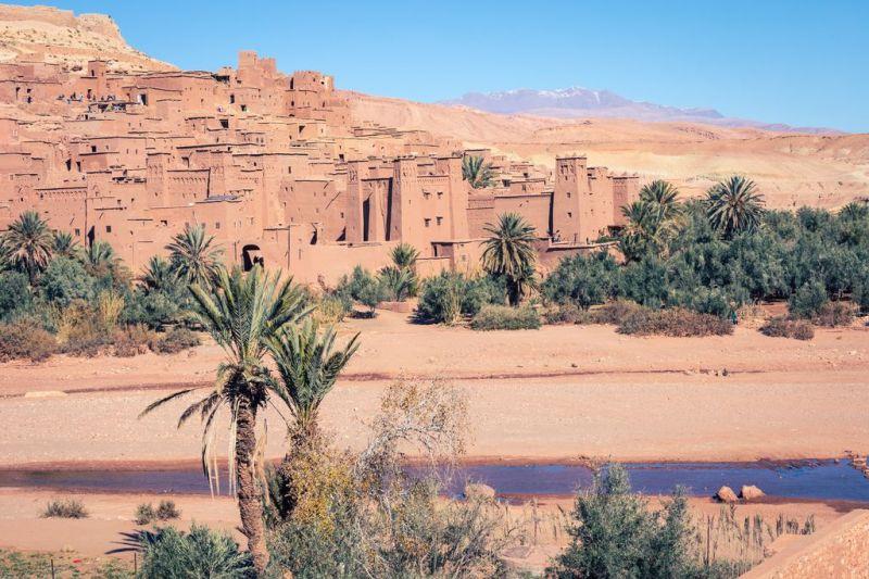 Foto de Ruta por La grandeza bereber