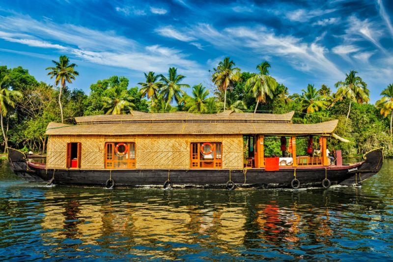Foto de Ruta por La India menos conocida Kerala