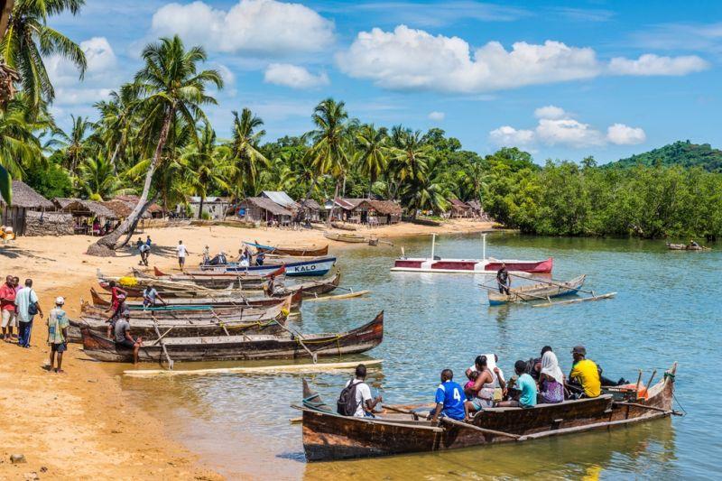 Foto de Ruta por La isla Inaudita 1