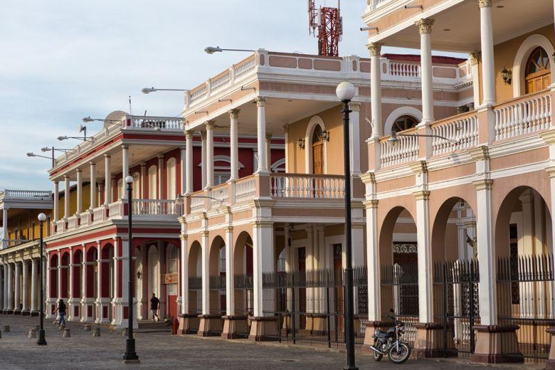 Foto de Ruta por La magia de Centroamérica ciudad de granada