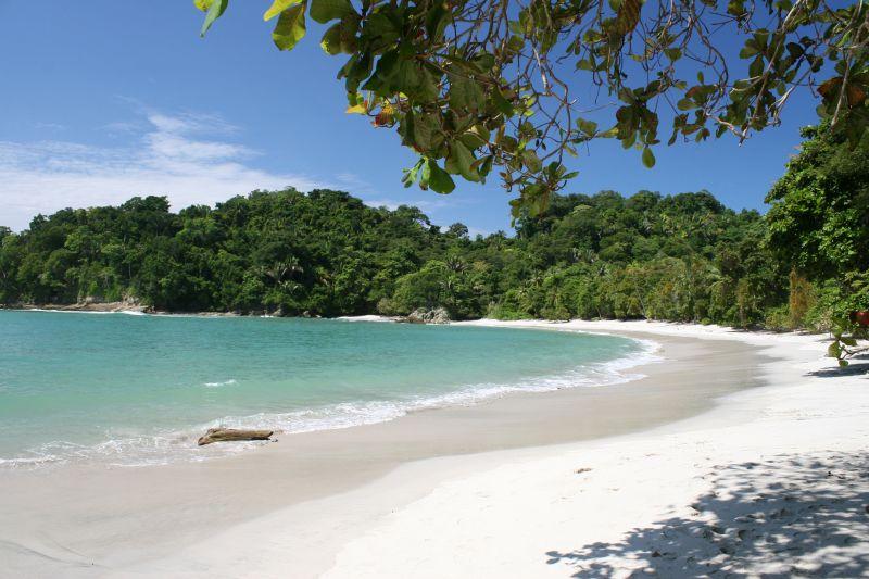 Foto de Ruta por La magia de Centroamérica playa tropical