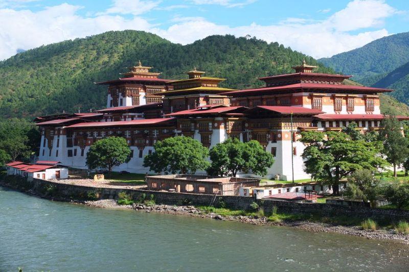 Foto de Ruta por La reserva espiritual de los Himalayas 1