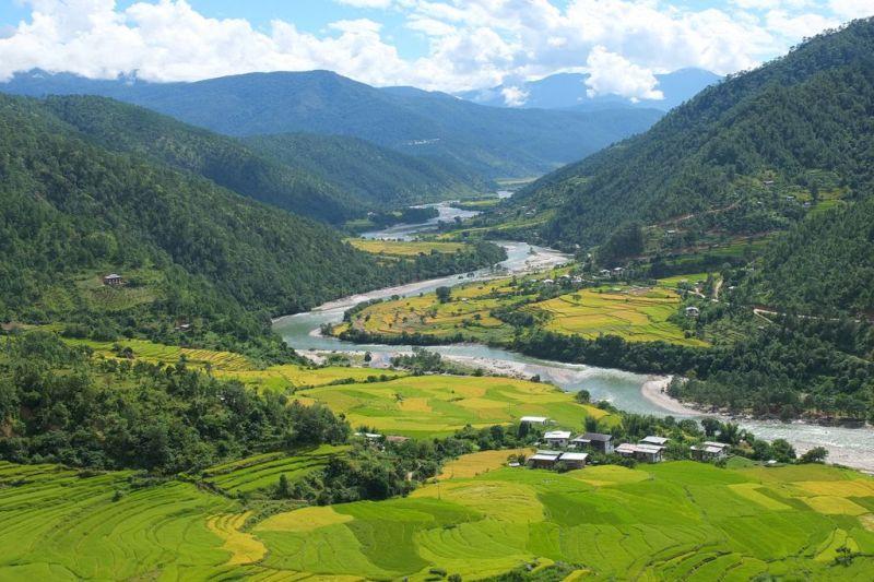 Foto de Ruta por La reserva espiritual de los Himalayas 2