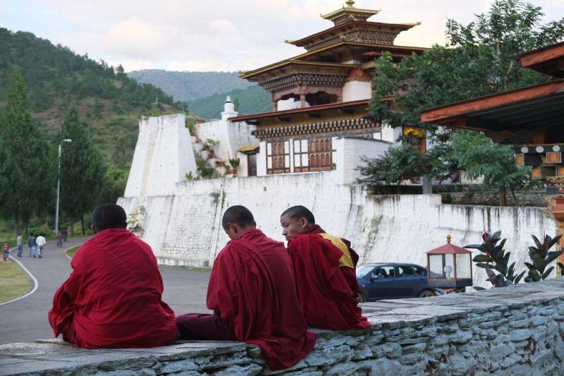 Foto de Ruta por La reserva espiritual de los Himalayas 5