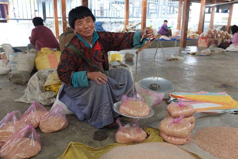 Foto de Ruta por La reserva espiritual de los Himalayas 7