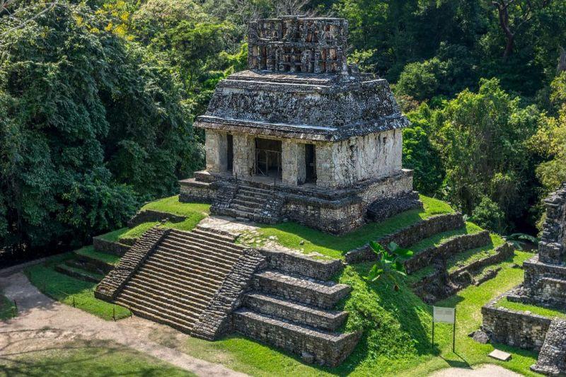 Foto de Ruta por La ruta de los Aztecas