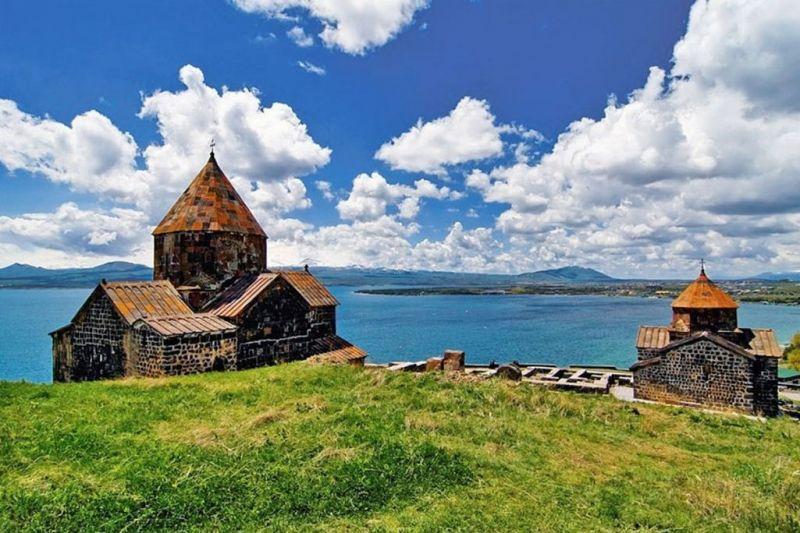Foto de Ruta por La ruta de los monasterios Monasterios de Armenia